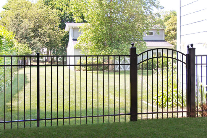 Wrought Iron Railing Residential Amp Commercial