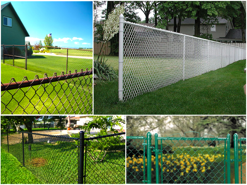 Where Do I Get Color Vinyl Fence? | Illusions Vinyl Fence