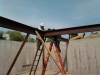 Steel Erections, Beams