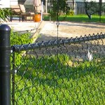 COMMERCIAL & RESIDENTIAL CHAINLINK FENCE