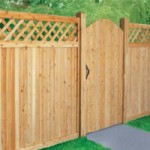 Learning about Wood Fence